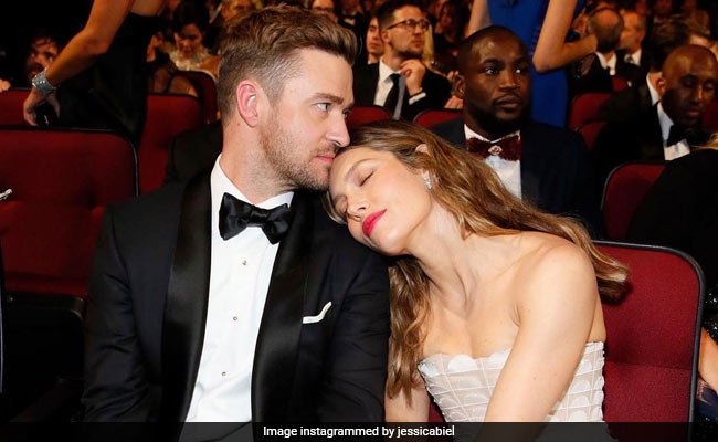 Justin Timberlake Reveals He And Jessica Biel Welcomed Second Baby In 2020