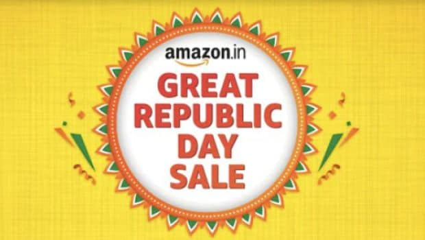 Amazon Great Republic Day Sale: Get Great Discounts On Refrigerator, Mixer Grinder And More