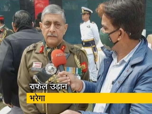 Video : हमारी सेना पूरी तरह से सक्षम और प्रबल है: मेजर जनरल आलोक, उप कमांडर, परेड