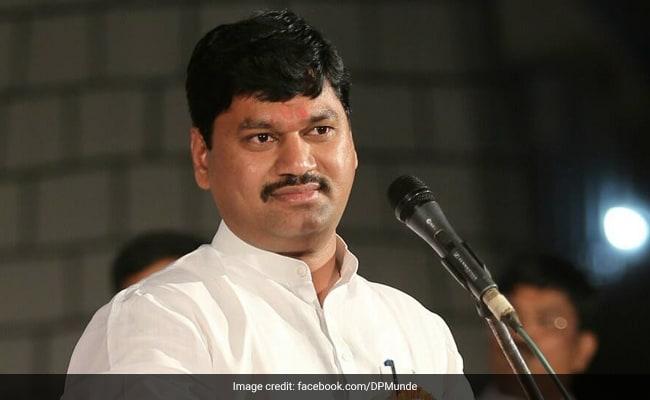 Woman Withdraws Rape Complaint Against Maharashtra Minister