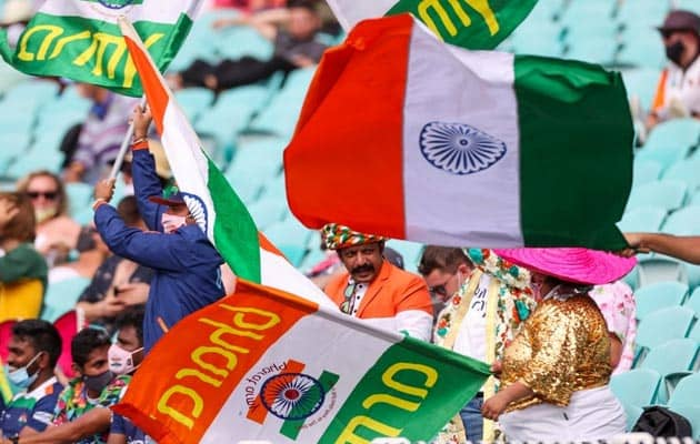 SCG Probes Alleged Abuse Of Indian Fan By Security Guard: Report