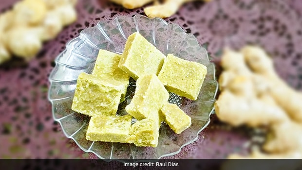 Ale Pak: The Spicy Maharashtrian Sweet That Fights Cold And Cough (Recipe Inside)