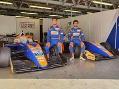 Mumbai Falcons' Jehan Daruvala & Kush Maini To Compete In F3 Asian Championship Round 1 This Weekend