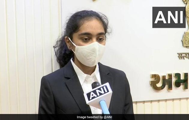 16 वर्षीय स्केटर खुशी पटेल को मिला प्रधानमंत्री राष्ट्रीय बाल पुरस्कार, कहा-