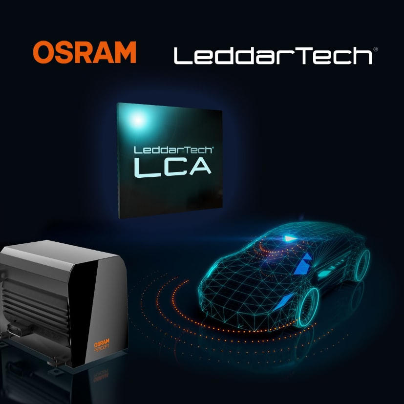 LiDAR technology will be democratised by this collaboration