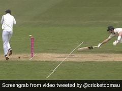 Ind vs Aus: जडेजा ने बुलेट की रफ्तार से मारा थ्रो, हैरतअंगेज अंदाज में किया स्मिथ को Run-out - देखें Video