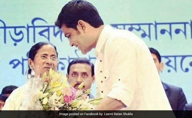 Laxmi Ratan Shukla's Resignation Won't Affect Party: Trinamool