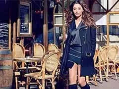 Gauri Khan Being Her Stunning Self In A Throwback From Paris