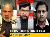 Video : Bird Flu Scare: Do We Need A Ban On Poultry, Meat And Market?