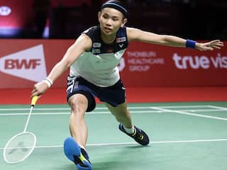 World Tour Finals: Tai Tzu-Ying, Anders Antonsen Clinch Singles Titles