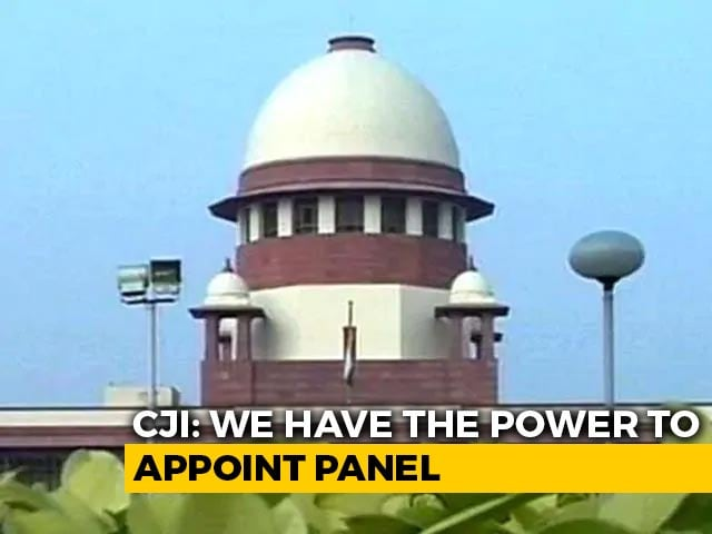 """Video : """"We Will Form Committee"""": Supreme Court On Farm Laws"""