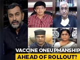 Video: Covaxin or Covishield? The Vaccine Divide