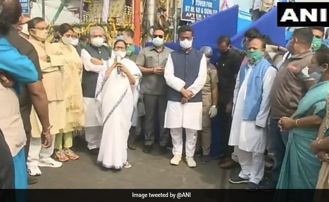 Declare Subhas Chandra Bose's Birth Anniversary A National Holiday: Mamata Banerjee Urges Centre