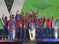 PCB Sign Three-Year Deal With Sony For Home International Games And Pakistan Super League