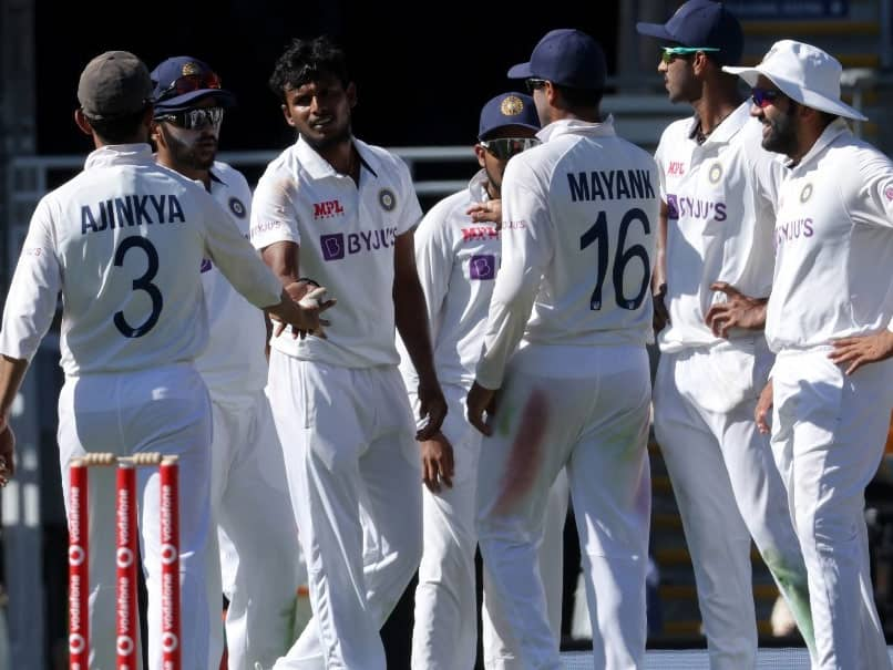 IND vs AUS, 4thTest, Day 2 Live Score: India Eye Early Wickets To Keep Australia Under Check