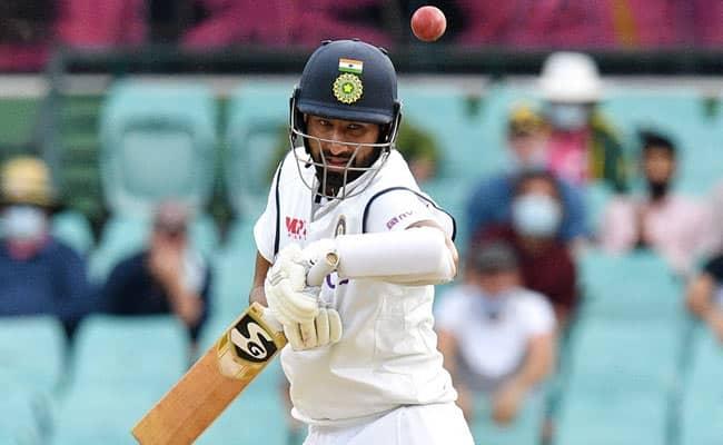 Australia vs India, 3rd Test@Sydney Cricket Ground, Sydney, Day 3
