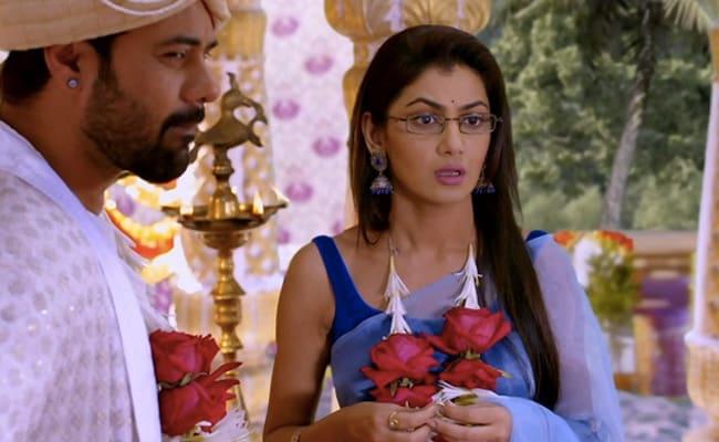 Kumkum Bhagya: अभि और प्रज्ञा की शादी देख चौंक जाएगी आलिया, जानें अपकमिंग एपिसोड में क्या होगा