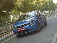 2021 Tata Altroz iTurbo Review