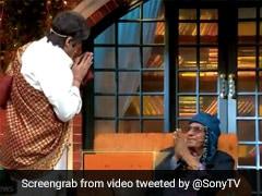 The Kapil Sharma Show: कपिल के शो में कृष्णा अभिषेक ने रंजीत से कह दी ऐसी बात, हंस-हंसकर हुआ सभी का बुरा हाल