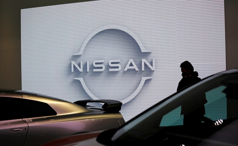 Nissan will aim to make up for lost production once the supply of chips returns
