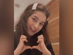 Shehnaaz Gill ने 'दिल तोड़ गई' गाने पर बनाया Video, जबरदस्त एक्सप्रेशंस देती आईं नजर