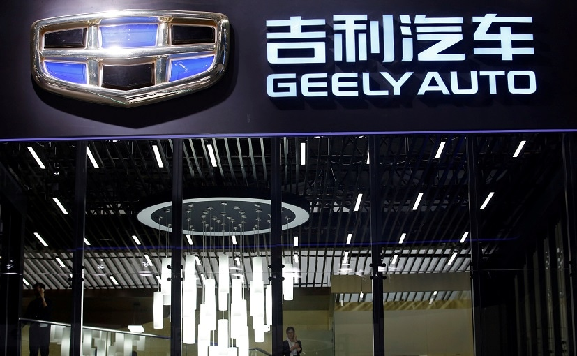 Geely said this month it would launch a smart electric vehicle (EV) company with Baidu Inc