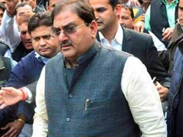 Video : Haryana's Abhay Chautala, Only MLA From His Party, Quits Over Farm Laws