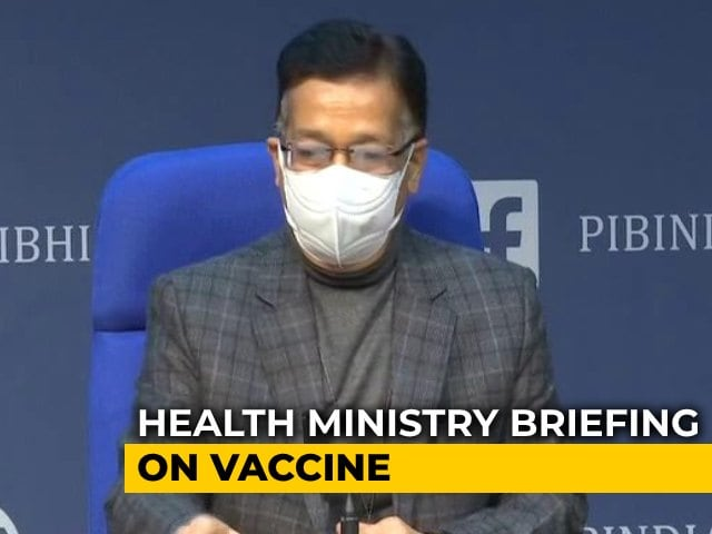 Video : Active Covid Cases Below 2.5 Lakh, Says Health Ministry