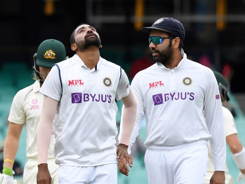 AUS vs IND 4th Test Day 4: मोहम्मद सिराज ने झटके 5 विकेट, ऑस्ट्रेलिया दूसरी पारी में 294 रन पर आउट