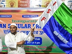 """""""Want To Be Kingmaker"""": Muslim Preacher Announces Party For Bengal Polls"""