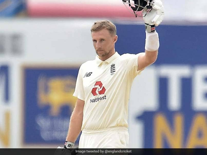 SL vs ENG, 2nd Test: Joe Roots 186 Helps England Close In On Sri Lankas First Innings Total On Day 3