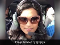 डोनाल्ड ट्रंप का ट्विटर एकाउंट बंद करने में इस भारतवंशी महिला की अहम भूमिका