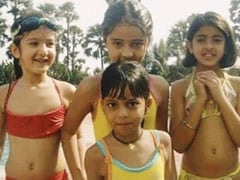 How It Started For Suhana, Navya Naveli, Ananya And Shanaya - And How It's Going. See Fab Then-Now Pics