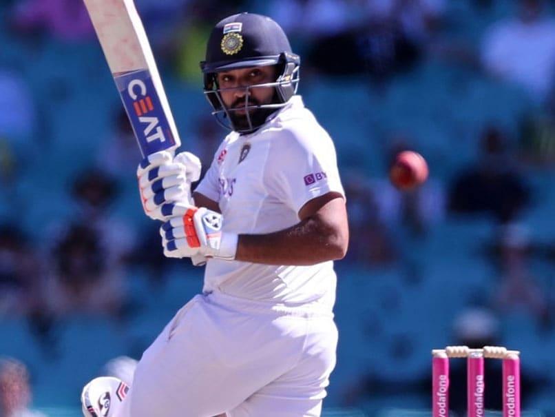 Aus Vs Ind: सिडनी टेस्ट में रोहित शर्मा का वर्ल्ड रिकॉर्ड, ऐसा करने वाले इकलौते बल्लेबाज बने