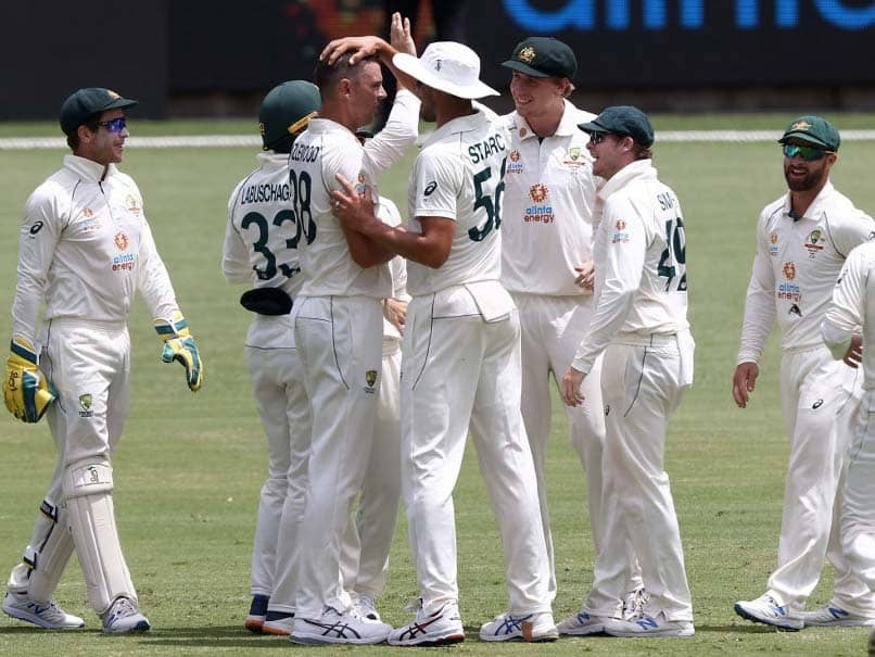 "AUS vs IND, 4th Test: Ricky Ponting ""Disappointed"" With Australia Bowlers Lack Of Aggression On Day 3"