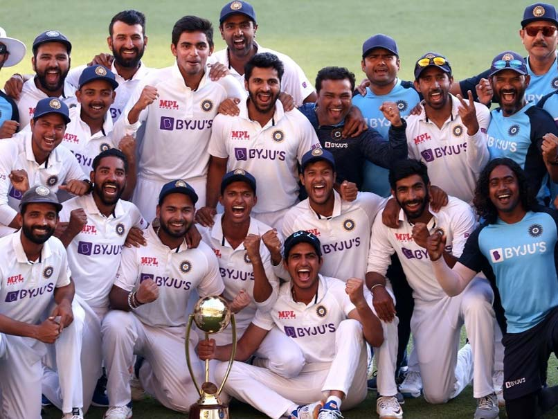 Ravi Shastri, Virat Kohli, Rahul Dravid Behind Indias Historic Win In Australia, Feels  Inzamam-ul-Haq