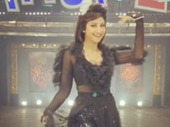 "Shilpa Shetty, Back On <i>Hungama 2</i> Set, Pays An Ode To ""OG Queen"" Helen"