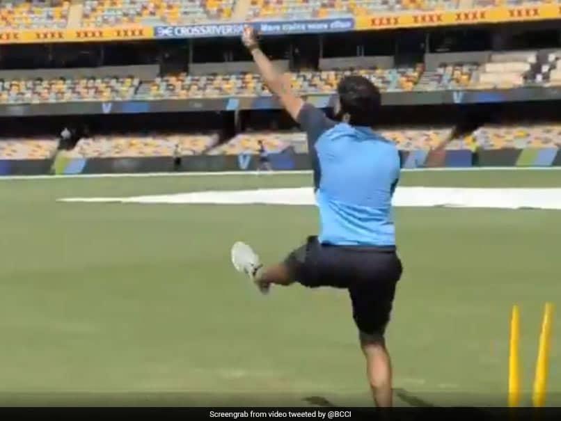 Watch: Jasprit Bumrah, Ravichandran Ashwin Begin Bowling After Injuries, BCCI Posts Video
