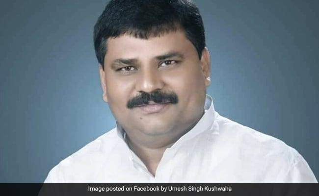 Umesh Kushwaha Is New Bihar JDU President