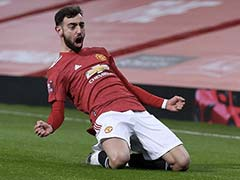 Bruno Fernandes Says Manchester United's Winning Mentality Matches His