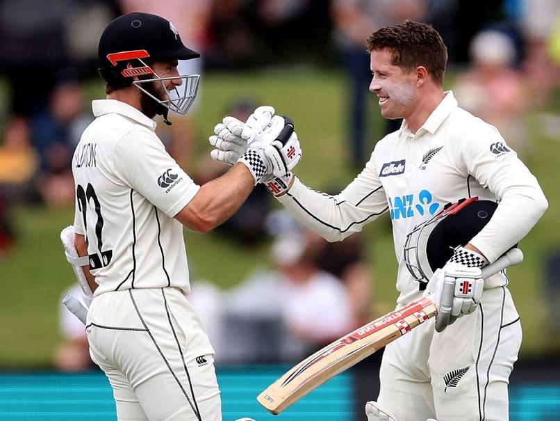 New Zealand vs Pakistan: Kane Williamson, Henry Nicholls Script Third-Highest Test Partnership For New Zealand