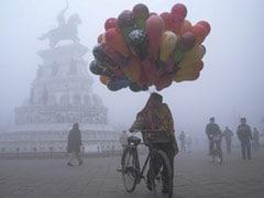 उत्तर भारत में शीत लहर का दौर जारी, दिल्ली में आज छाया रहेगा कोहरा