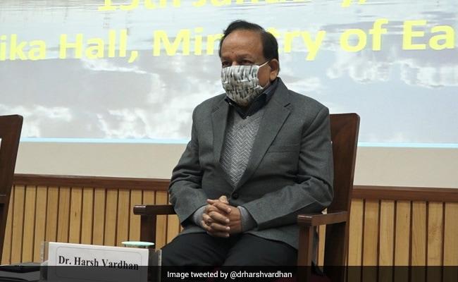 Union Minister Inaugurates Weather Radars In Uttarakhand, Himachal Pradesh