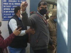 Journalist Mandeep Punia, Arrested From Farmers' Protest Site, Gets Bail