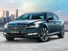 2021 Skoda Superb Sedan: All You Need To Know