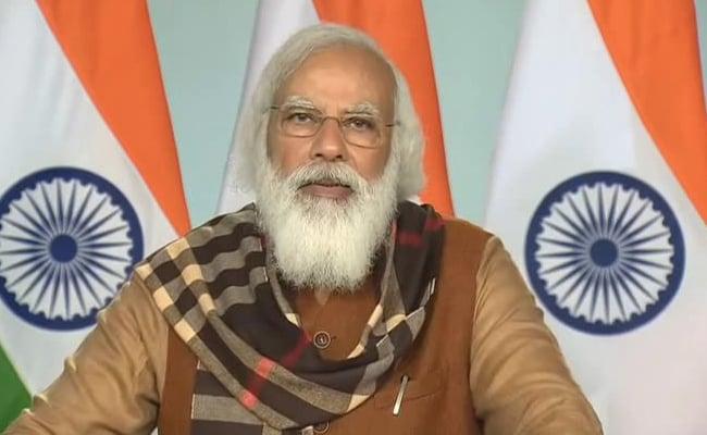 PM Modi Assures Commitment To Preserve Assam's Culture Ahead Of Visit
