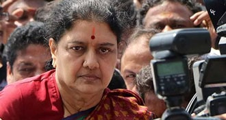 Top Court Order Says VK Sasikala, Supporters Have No Connection With AIADMK: Minister