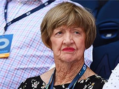 Tennis Great Margaret Court Vows To Keep Aussie Award Despite Backlash