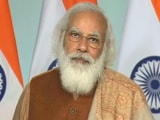 Video : PM Modi Urges Assam To Live For New, <i>Aatmanirbhar</i> India