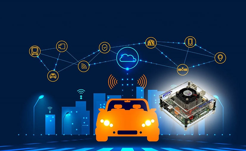 Renesas Collaborates With Microsoft To Accelerate Connected Vehicle Development